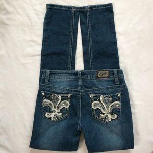 Earl Jeans Skinny Jeans Sz 0